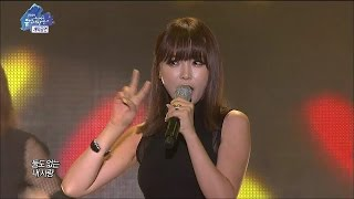 【TVPP】Hong Jin Young - Love's Battery, 홍진영 - 사랑의 배터리 @ Korea Music Feast Live