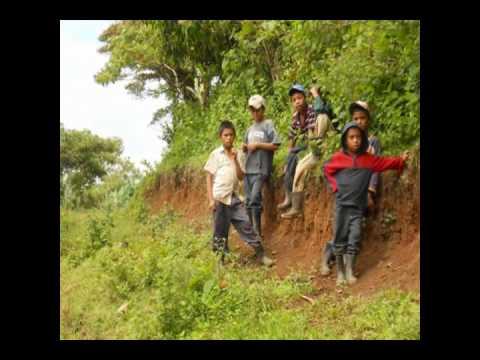 VISIONS  Nicaragua 2010