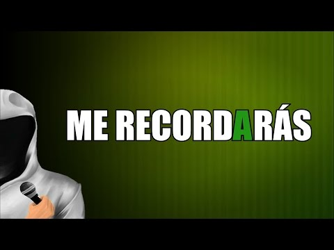 Me Recordaras de Green A Letra y Video