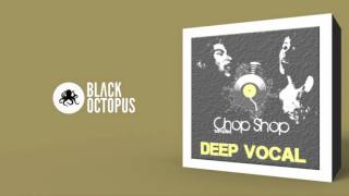 Deep Vocal - 300mb vocal samples for Deep House & Tech House