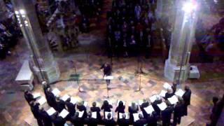 Silbermann-Orgel-Chor Konzert im Dom zu Freiberg