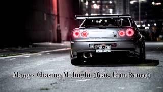 Moog - Chasing Midnight (feat. Erin Renee)