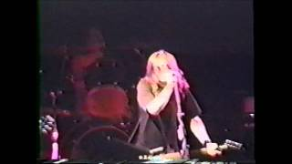 Foo Fighters- 1 Enough Space Live- 04/14/96 - The Edge, Ft. Lauderdale, FL , United States