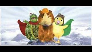 Wonderpets Theme Song