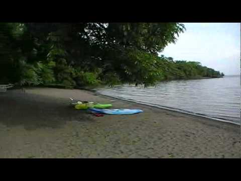 Charco Verde Hotel | Ometepe, Nicaragua with Latin Odyssey