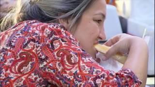 Pão na chapa pode aumentar o risco de diabetes