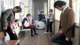 Los bunkers - We can work it out [Cover The beatles]