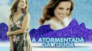"""AS CARIOCAS: Chamada """"A Atormentada da Tijuca"""" - Ep.3 com Paola Oliveira"""