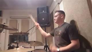 Deayrı- Fesupanallah (sözsüz altyapı) (cover) (drumcam)
