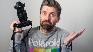 Entiende la longitud (distancia) focal en Fotografía en 1 minuto