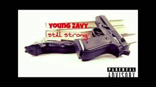 Zavy - Still Strong