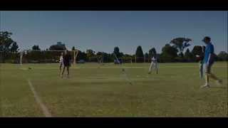 Javelin | Coaching Tips | Austral Western Blues