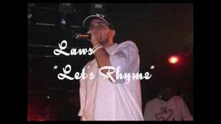Laws - Let's Rhyme