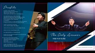 The Only Answer   Classicver Nobuya Sugawa sax by 최한울