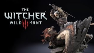 The Witcher 3 Wild Hunt -- Collector's Edition UNBOXING [Official]