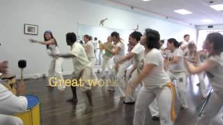 Afro Dance CM Neguinho