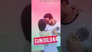 Sun Soniye Sun Dildar Rab se bhi jyada New Heart broken Whatsapp status video by All WatsApp status