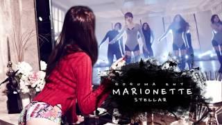 『⭐Goguma Ent』스텔라 (Stellar) - 마리오네트 (Marionette)