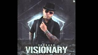 Farruko Ft Ky-Mani Marley -Chillax  (Visionary)