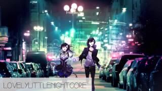 Nightcore: Rumors [ Adam Lambert Feat. Tove Lo ]