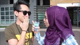 #Ramadhan2014 | Tasha Manshahar & Syed Shamim