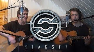 Starset - Let It Die cover
