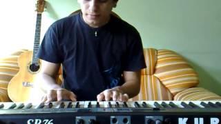 Hevo84 - Minha vida é você (COVER PIANO 2010)
