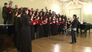 libertango A cappella