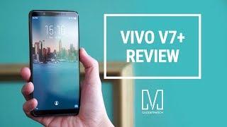 Vivo V7 Plus Specifications