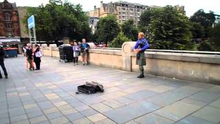 Música Escocesa