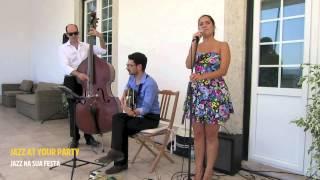 JAYP Trio Voz + Guitarra + Contrabaixo (ao vivo)