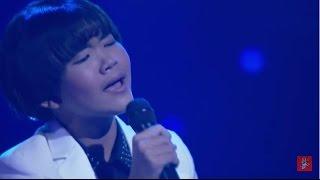 The Voice Kids Thailand - Semi Final - อาย - พูดลาสักคำ - 29 Mar 2015
