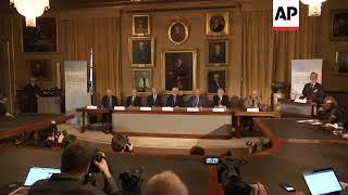 2017 Nobel Laureates address lack of women in sciences