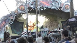 Flicker Light Live - Pulsar Festival 2015 - 3