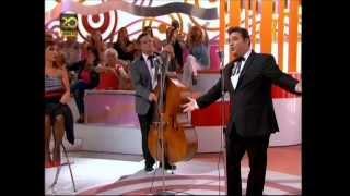 The LUCKY DUCKIES-Nem Às Paredes Confesso (TVI 20-Set-2013)