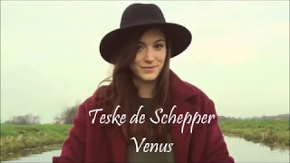 TESKE - VENUS LYRICS