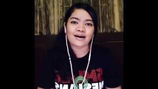Thinking Out Loud (Ed Sheeran) Cover by Ariyanti (Smule Sing! Karaoke)