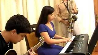 Bossa Nova - 193 harpa cristã