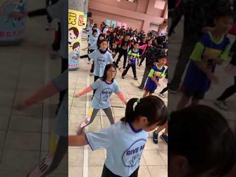 運動會健康操表演 - YouTube