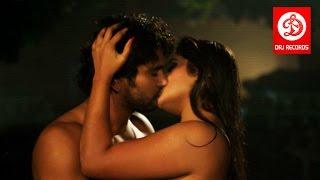 KISSIING SCENES | Yash Kumar  |  Kajal Raghwani | Laagi tohse lagan | Latest bhojpuri movie | width=