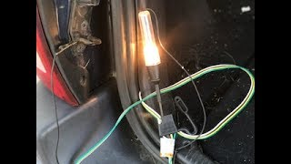 How To Use a Test Light to Diagnose Electrical Problems
