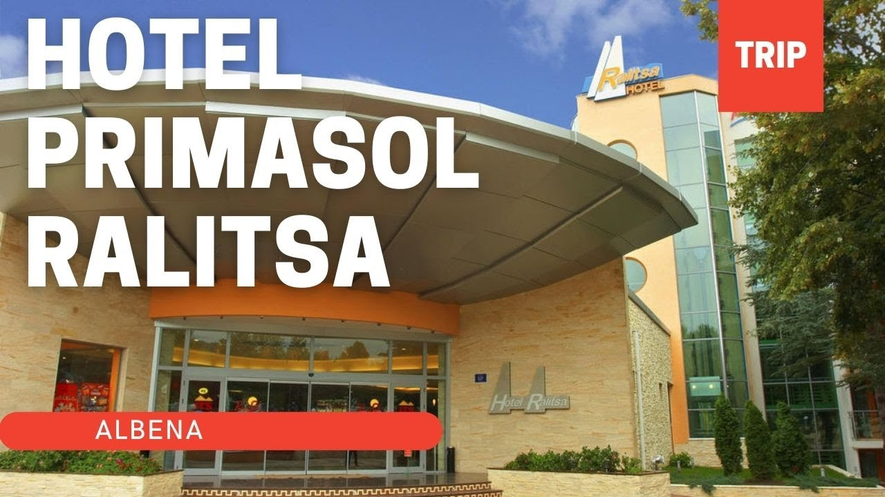 Hotel Primasol Ralitsa Superior Garden Albena Bulgaria (3 / 21)