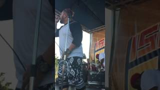 Spawnbreezie- If it's You (live @ IRF 2015)