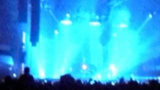Rammstein Live Engel MIG Tour 2011 9.12.Festhalle Frankfurt 43 sekunden