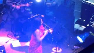 Tunuka - Mayra Andrade @ Casino de Lisboa