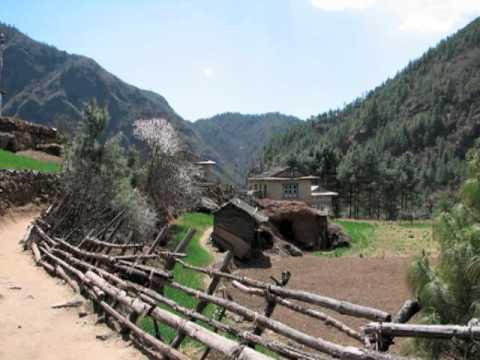 sacred journeys nepal
