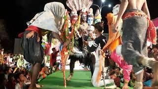 Akash Kali Jhanki video Shiv Tandav