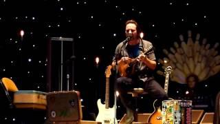 Eddie Vedder rise live Firenze 24 06 2017