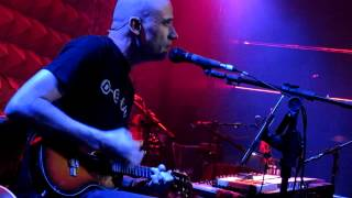 John Ulhoa - Quase (Pato Fu) - Studio SP 07/03/2012