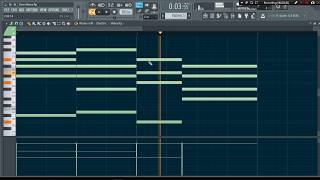 Dear Mama - 2Pac Shakur (FL Studio Channel Review)